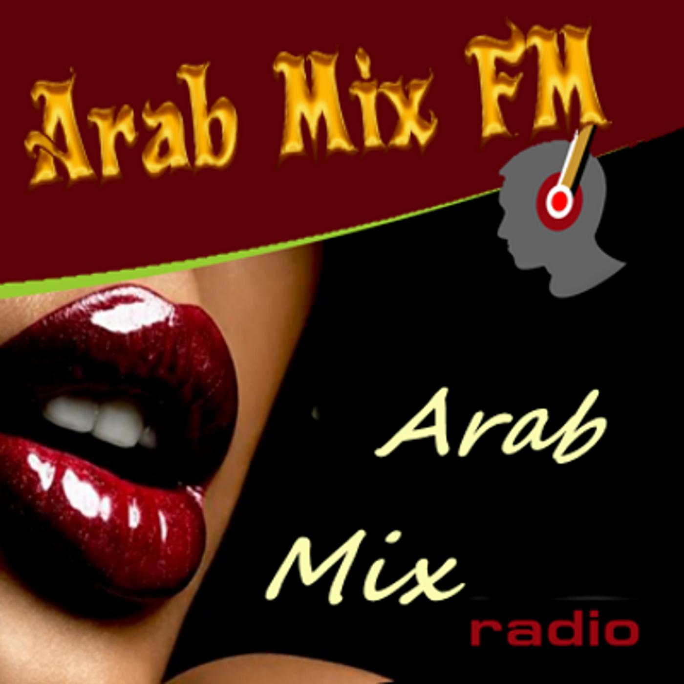 Arab Mix FM Logo